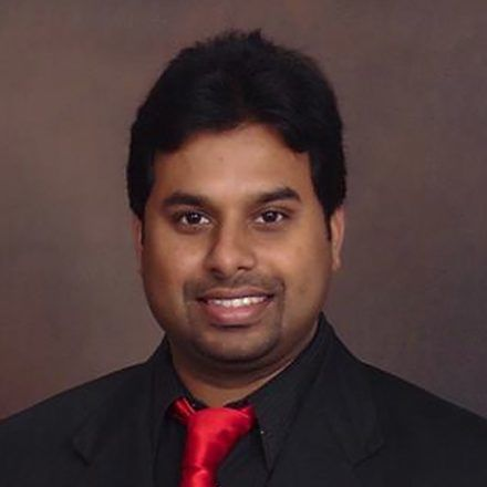 Ajish Nair- Founder SocialPulsar Digital Marketing Agency USA