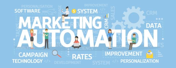Marketing Automation Agency in San Francisco